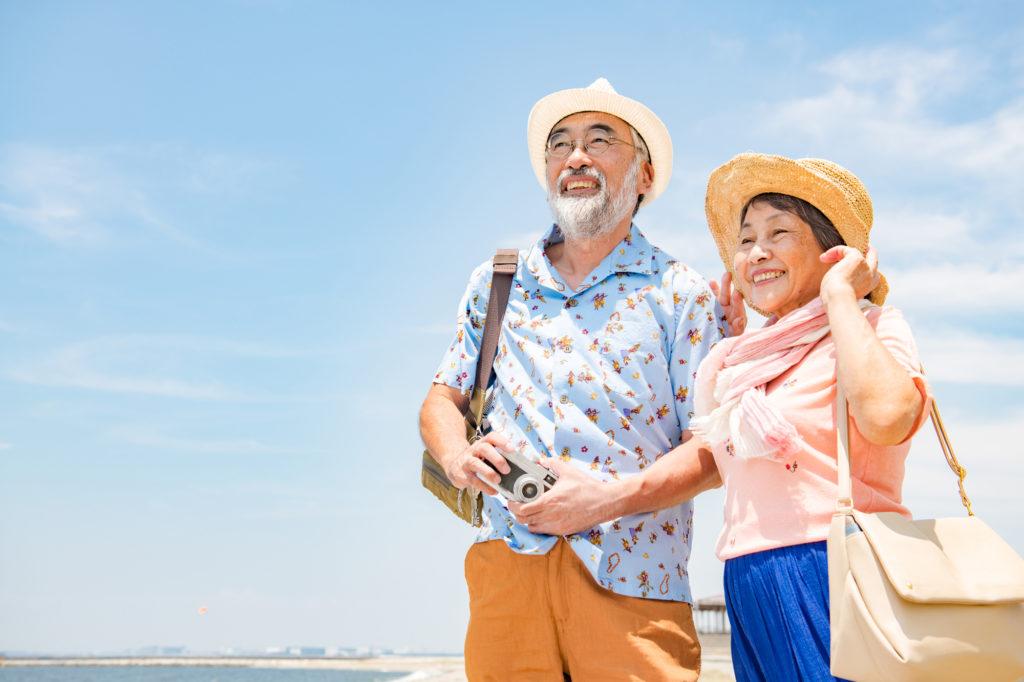 老後に向けて複数の収入源を確保しておきましょう-保険を使う理由 その2