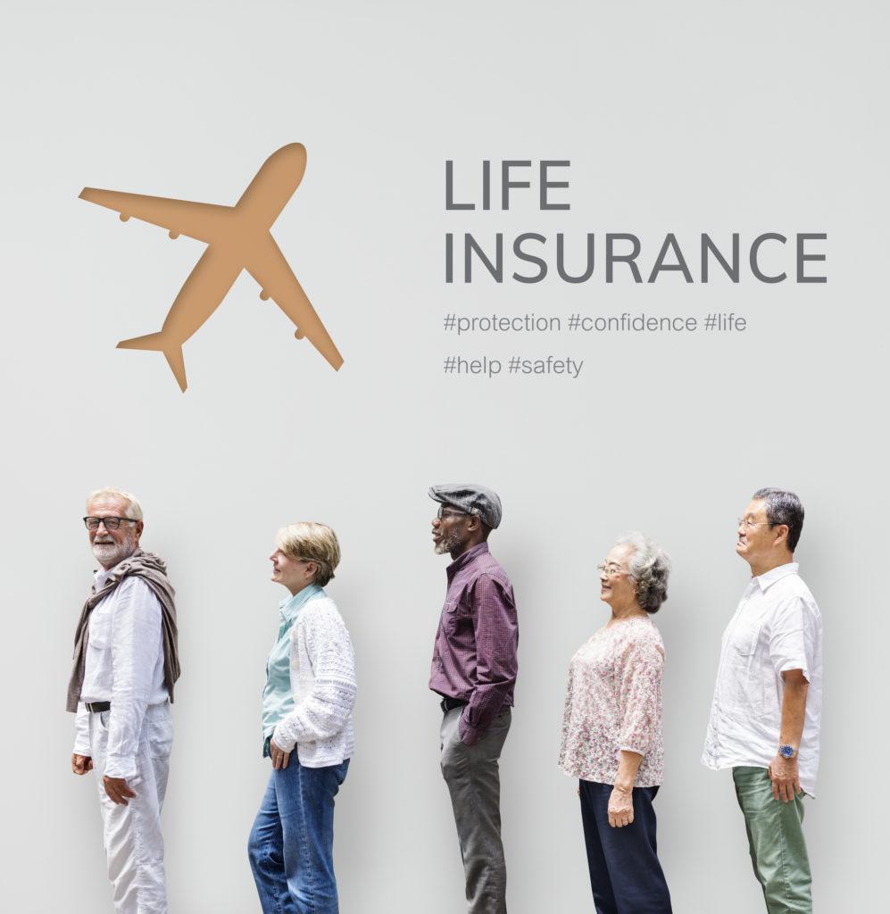 生命保険の仕組みを知りましょう1